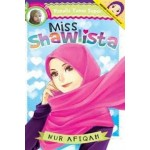 MISS SHAWLISTA