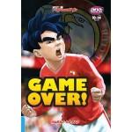 NRFC:GAME OVER