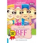 ANA SOLEHAH'S BFF