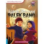 RAHSIA TEROWONG PALEK BANG