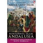 RUNTUHAN ISLAM ANDALUSIA