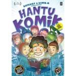 HANTU KOMIK