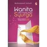 WANITA LEBIH MUDAH MASUK SYURGA
