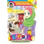 MISS KPOP : TRANSFER STUDENT