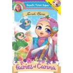 FAIRIES OF CARINA