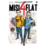MISI 4 FLAT