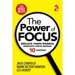 THE POWER OF FOCUS (EDISI BM)