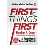 FIRST THINGS FIRST (EDISI BM)
