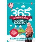 365 TIP DIDIK ANAK JADI SOLEH DAN SOLEHAH