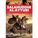 KOMIK - SALAHUDIN AL - AYYUBI