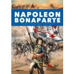 KOMIK - NAPOLEON BONAPARTE