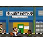 MAHATHIR MOHAMAD BIOGRAFI BERILUSTRASI