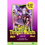 DETIK TENGAH MALAM JILID 9