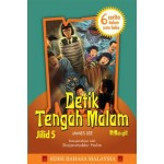 DETIK TENGAH MALAM JILID 5(6 DALAM 1)