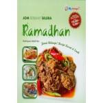 Jom Berjimat Selera Ramadhan