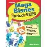 MEGA BISNES DI FACEBOOK & BLOGSPOT