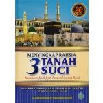 MENYINGKAP RAHSIA 3 TANAH SUCI