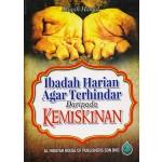 IBADAH HARIAN AGAR TERHINDAR DARIPADA KEMISKINAN
