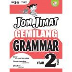 Tahun 2 Jom Jimat Gemilang Grammar SK