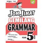 Tahun 5 Jom Jimat Gemilang Grammar SK