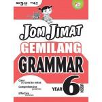 Tahun 6 Jom Jimat Gemilang Grammar SK