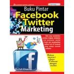 BUKU PINTAR FACEBOOK &TWITTER MRKT