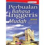 PERBUALAN BAHASA INGGERIS MUDAH