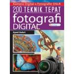 200 TEKNIK TEPAT FOTOGRAFI DIGITAL
