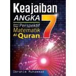 KEAJAIBAN ANGKA 7 DARI SEGI PERSPEKTIF MATEMATIK AL-QURAN