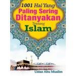 1001 HAL YANG PALING SERING DITANYAKAN