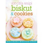 100 CITRA RESIPI BISKUT & COOKIES