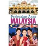 PERBUALAN ASAS MALAYSIA