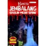 HANTU JEMBALANG SEKOLAH PALING SEAM
