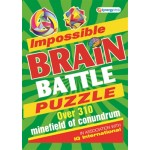 IMPOSSIBLE BRAIN BATTLE PUZZLE