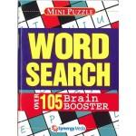 MINI PUZZLES : WORD SEARCH