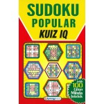 SUDOKU POPULAR KUIZ IQ (WIRE-O)