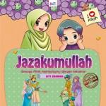 I LOVE ALLAH-JAZAKUMULLAH
