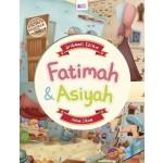 SRIKANDI ISLAM - FATIMAH & ASIAH