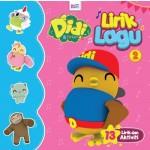 LIRIK LAGU DIDI & FRIENDS 2