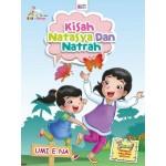 KISAH NATASHA & NATRAH
