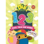 123 BERSAMA DIDI & FRIENDS (DWIBAHASA)