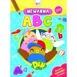 MEWARNA ABC - DIDI & FRIENDS
