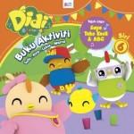 DIDI & FRIENDS - BUKU AKTIVITI 6