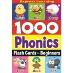 FC:1000 PHONICS FOR BEGINNERS '19