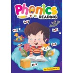 PHONICS READING FOR YOUNG LEARNERS
