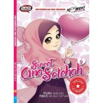 SWEET ANA SOLEHAH 9