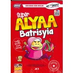 SUPER ALYAA BATRISYIA 1