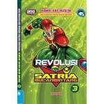 REVOLUSI SATRIA BULAN BINTANG 3