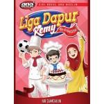 LIGA DAPUR REMY