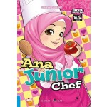 ANA JUNIOR CHEF